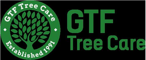 GTF Tree Care – Tree surgery Essex Logo